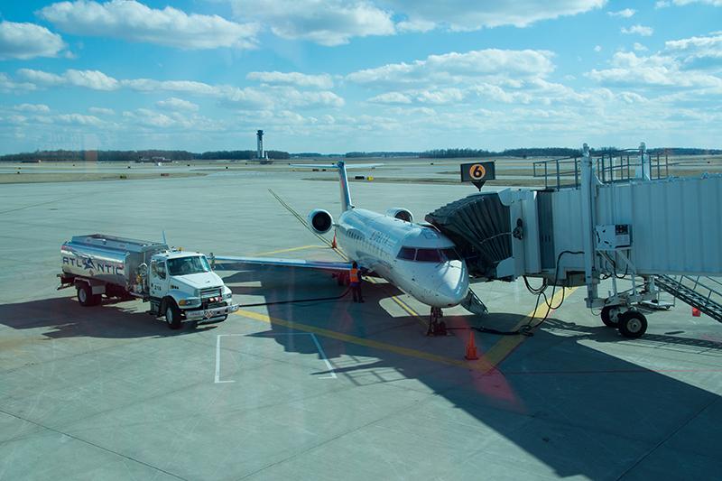 Unser Flieger - CJR 200